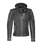 Suicide Squad Leather Jacket Joker