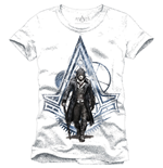 Assassin's Creed T-Shirt Mainstream Jacob Frye