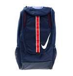 2016-2017 PSG Nike Allegiance Shield Backpack (Navy)