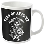 Sons Of Anarchy Mug Reaper