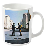 Pink Floyd Mug Wish You Were Here