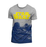 Star Wars Rogue One T-shirt Ground Battle