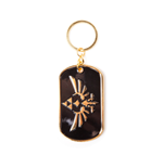 Zelda - Skyward Sword - Metal Keychain