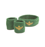 Zelda - Skyward Sword - Sweatband Set