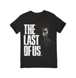 Last of Us - T-Shirt Men Black