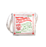 Turtles - Pizza Messenger Bag