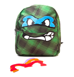 Turtles - Ninja Turtles Mini Backpack With Mask