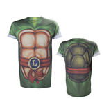 TMNT - Sublimation Body print