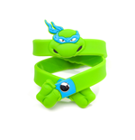 Turtles - Wristband Leonardo