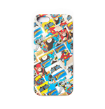 DC Comics - iPhone 5 Cover
