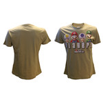 Nintendo - Players Khaki Shirt
