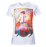 Street Fighter IV - Ryu Character T-shirt