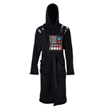 Star Wars - Darth Vader Bathrobe