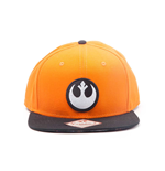 Star Wars - The Resistance Logo Snapback