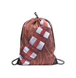 Star Wars - VII -  Chewbacca Gymbag
