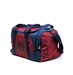 Spiderman - The Ultimate Spiderman Logo Duffle Bag
