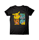 Pokémon - Mens T-Shirt frontprint