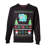 Pokémon - Bulbasaur Christmas Sweater
