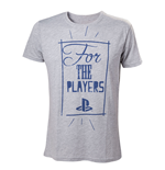 PlayStation - This is for the Players T-shirt