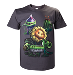 Plants vs Zombies GW - Sunflower T-Shirt