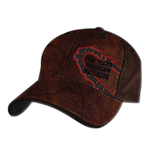 TX Chainsaw M - Brown Flex Cap