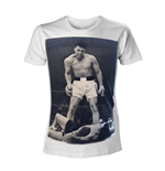 Muhammed Ali - Knockout Punch Men's T-shirt