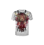 Miami Ink - White Tiger T-Shirt