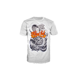 Miami Ink - King Cobra T-shirt