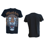 Miami Ink - Tiger Face T-shirt
