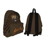 Miami Ink - Golden Tiger Backpack