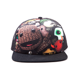 Little Big Planet - Trucker Snapback
