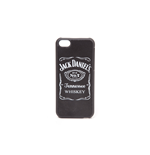 Jack Daniel's - Leather Phone Cover Iphone 5C