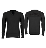 Jack Daniel's - Black Sweater
