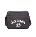 Jack Daniel's - Canvas Messenger bag