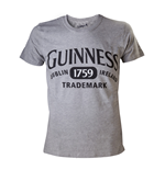 Guinness - Men's T-shirt with Logo