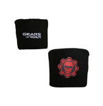 Gears Of War - Sweatband with Logo