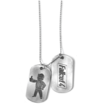 Fallout 4 - Pair of Dogtags