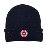 Captain America - Beanie with logo
