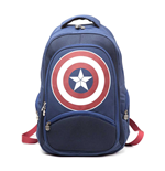 Captain America Civil War - Cap's Backpack