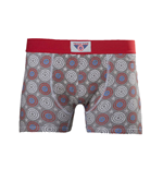 Captain America Civil War - Team Cap Boxershort