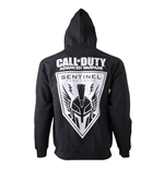 Call Of Duty Advanced Warfare - Black Hoodie