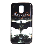 Batman Arkham Knight - Samsung S5 Cover