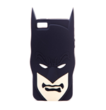 Batman - Silicon Iphone 5 Cover