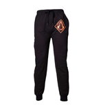 Assassin's Creed Movie - Brown Golden Crest Lounge Pants