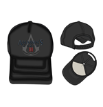 Assassin's Creed III - Adjustable Cap