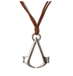 Assassin's Creed - Necklace W/ Logo