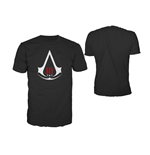 Assassin's Creed III - Crest Logo T-shirt