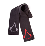 Assassin's Creed - Scarf With 2 Logos