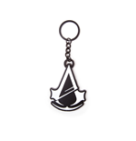 Assassin's Creed Unity - Metal Logo Keychain