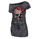 Alchemy Top Texas - AEA Dark Love